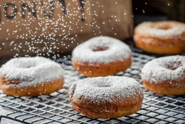 ¿Qué es peor el azúcar o la grasa?   Míriam & Albert Tester