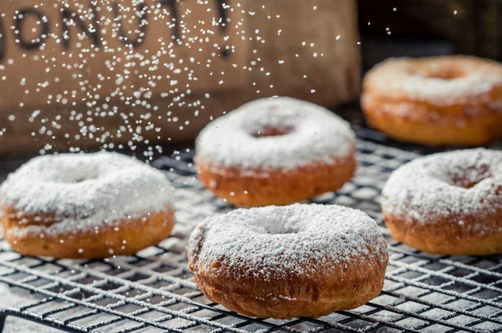 ¿Qué es peor: el azúcar o la grasa?